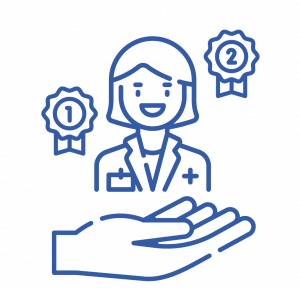 Fellowship icon