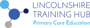 Lincolnshire Training Hub Logo