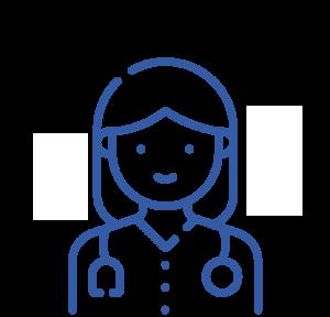 nursing partners icon